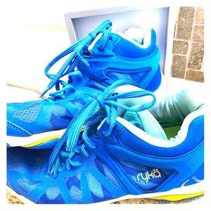 Ryka size 10m tennis shoes